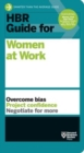 Image for HBR Guide for Women at Work : HBR Guide Series