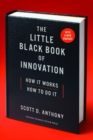 Image for The Little Black Book of Innovation, With a New Preface : How It Works, How to Do It