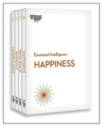 Image for Harvard Business Review Emotional Intelligence Collection (4 Books) (HBR Emotional Intelligence Series)