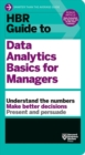Image for HBR guide to data analytics basics for managers