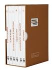 Image for HBR Emotional Intelligence Boxed Set (6 Books - HBR Emotional Intelligence Series)