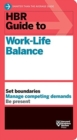 Image for HBR Guide to Work-Life Balance