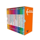 Image for Harvard Business Review Guides Ultimate Boxed Set (16 Books)