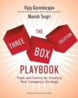 Image for The Three-Box Solution Playbook : Tools and Tactics for Creating Your Company's Strategy