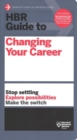 Image for HBR Guides to Managing Your Career Collection (6 Books)