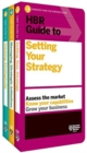 Image for HBR guides to building your strategic skills collection