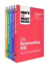 Image for HBR's 10 Must Reads for HR Leaders Collection (5 Books)