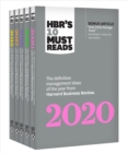 Image for 5 Years of Must Reads from HBR: (5 Books)