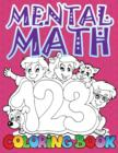 Image for Mental Math Coloring Book