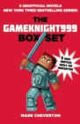 Image for The Gameknight999 Box Set : Six Unofficial Minecrafter's Adventures!