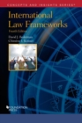 Image for International Law Frameworks