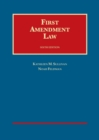 Image for First Amendment law
