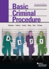 Image for Basic criminal procedure  : cases, comments, and questions
