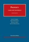 Image for Property Cases and Materials