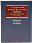 Image for Fundamentals of Business Enterprise Taxation