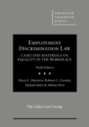 Image for Employment Discrimination Law, Cases and Materials on Equality in the Workplace
