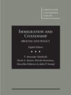 Image for Immigration and citizenship  : process and policy