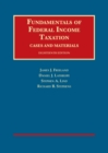 Image for Fundamentals of Federal Income Taxation