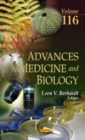 Image for Advances in Medicine & Biology : Volume 116