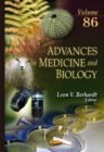 Image for Advances in medicine and biologyVolume 86