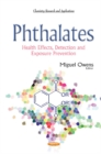 Image for Phthalates  : health effects, detection & exposure prevention