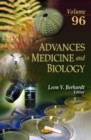 Image for Advances in medicine & biologyVolume 96