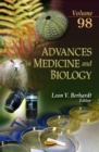 Image for Advances in Medicine & Biology : Volume 98