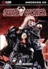 Image for Deadworld Archives - Book Five