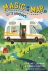 Image for Magic on the Map #1: Let's Mooove!