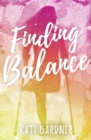 Image for Finding balance