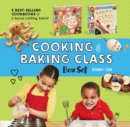 Image for Cooking & baking class box set