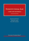 Image for Constitutional Law : Cases and Materials - CasebookPlus