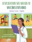 Image for Vaccines Explained (Haitian Creole-English) : Eksplikasyon sou Vaksen yo
