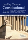 Image for Leading Cases in Constitutional law, A Compact Casebook for a Short Course - CasebookPlus