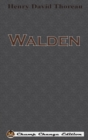 Image for Walden (Chump Change Edition)