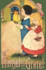 Image for Hansel and Gretel : Uncensored 1916 Full Color Reproduction