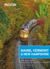 Image for Maine, Vermont & New Hampshire