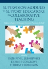 Image for Supervision Modules to Support Educators in Collaborative Teaching