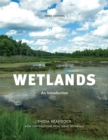 Image for Wetlands : An Introduction