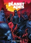Image for Planet of the apes artist tribute