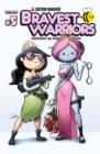 Image for Bravest Warriors #5