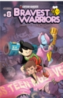 Image for Bravest Warriors #8