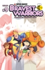 Image for Bravest Warriors #9
