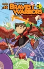 Image for Bravest Warriors #16