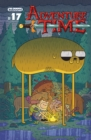 Image for Adventure Time #17