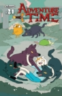 Image for Adventure Time #21