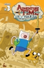 Image for Adventure Time #3