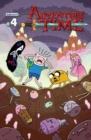 Image for Adventure Time #4