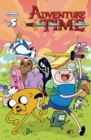 Image for Adventure Time #5