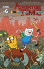 Image for Adventure Time #6